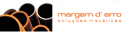 Margem d'erro Logo